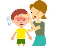 子供の病気