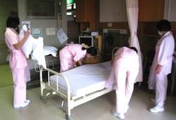 看護師の仕事量と給料